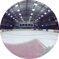 360-degree Image of the Main Arena at 501 King Street