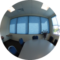 360-degree Image of the Meeting Room at the Main Arena, 501 King Street