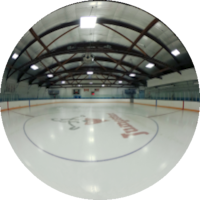 360-degree Image of the Youth Arena