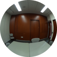 360-degree Image of the Civic Square Room 108