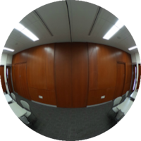 360-degree Image of the Civic Square Room 108 and 109