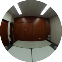 360-degree Image of the Civic Square Room 109