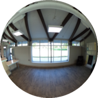360-degree Image of the Chippawa Park Community Room