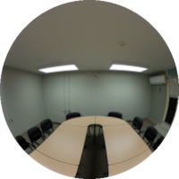 360-degree Image of the Chippawa Park meeting room