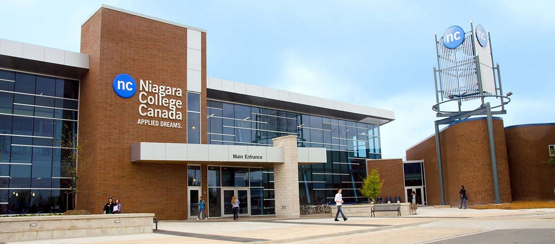 Image result for niagara college