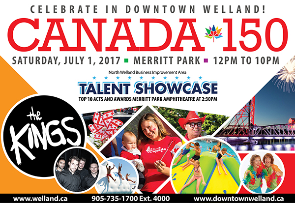 image of Canada Day Events
