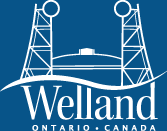 Welland homepage
