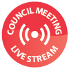 Council Live Stream icon