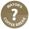 Mayor coffee break