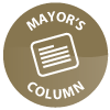 Mayor's Monthly Column