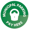 Municipal Parking lot payments