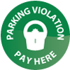 parking violation icon