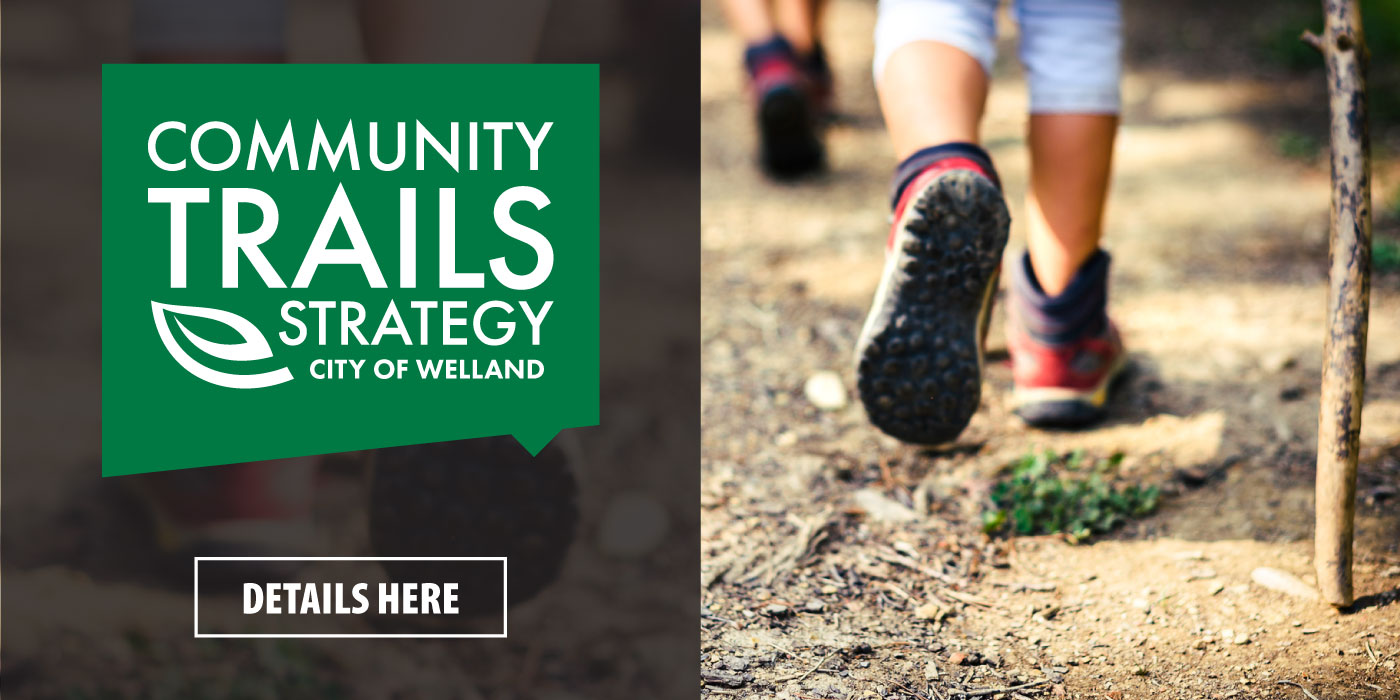 Community Trails Strategy